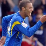 Christian-Jolley-goal-celeb-AFC-Wimbledon-v-P_2645455